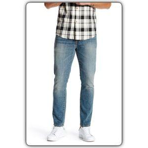 Lucky Brand Rebel Super Skinny Jeans Jurupa Valley